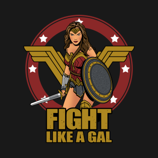 Fight like a Gal