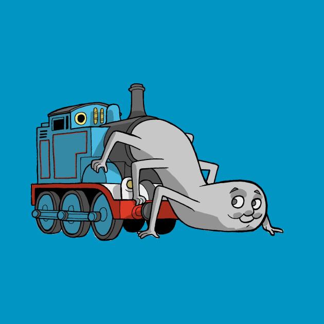Thomas the Terror Engine