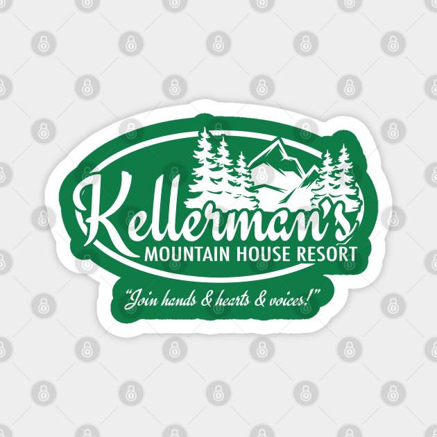 Kellerman's Mountain House