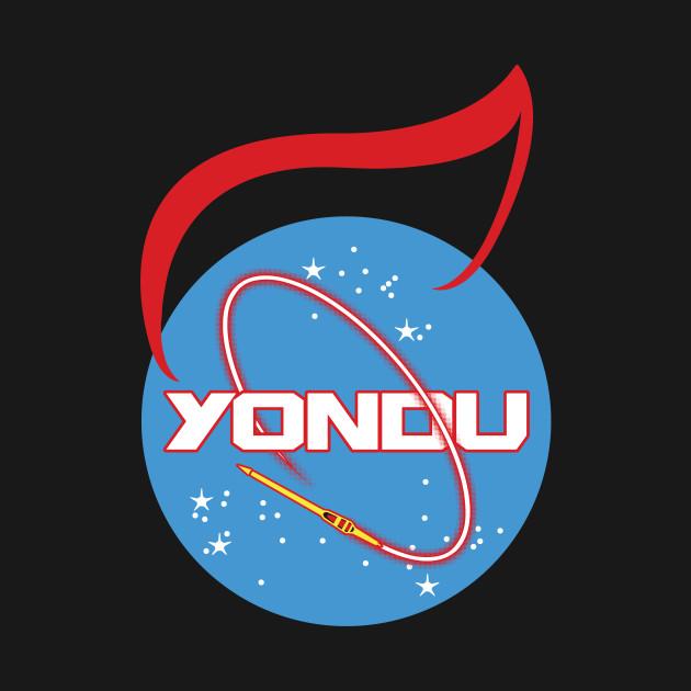 Yondu NASA
