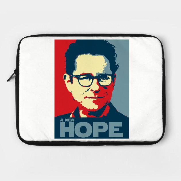 In J.J. We Trust - Hope