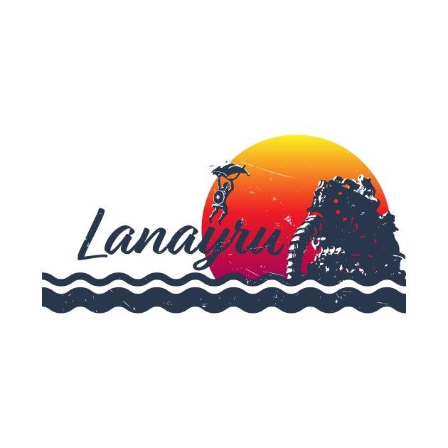 Visit Lanayru