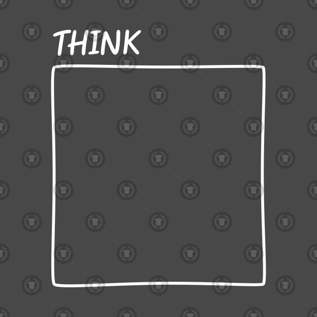 Think Outside The Box New Perspective