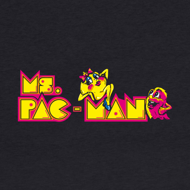 Ms. PAC-MAN Original Remaster