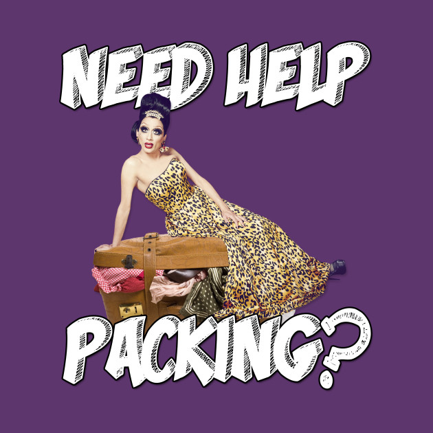 Need Help Packing?