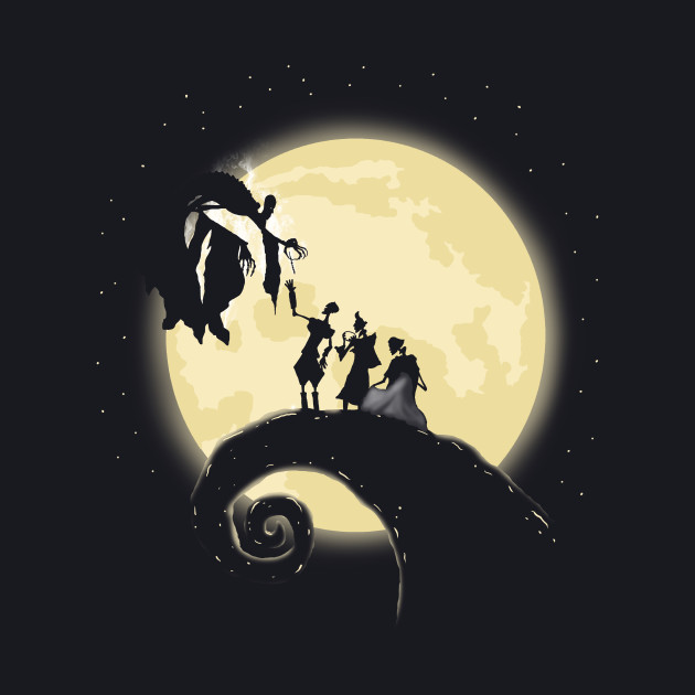 nightmare before gifts