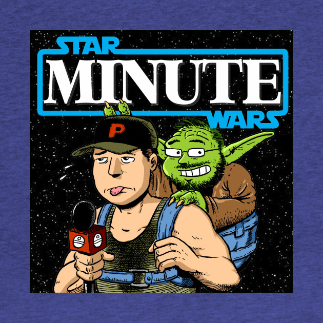 Star Wars Minute Logo #2