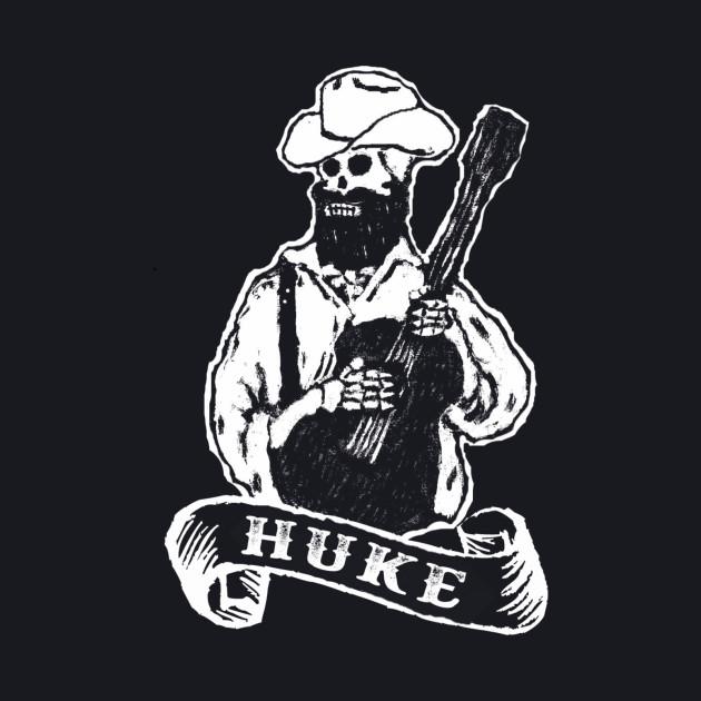 Huke Green
