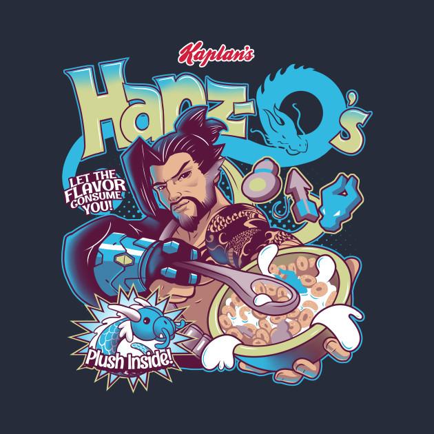 Hanz-O's