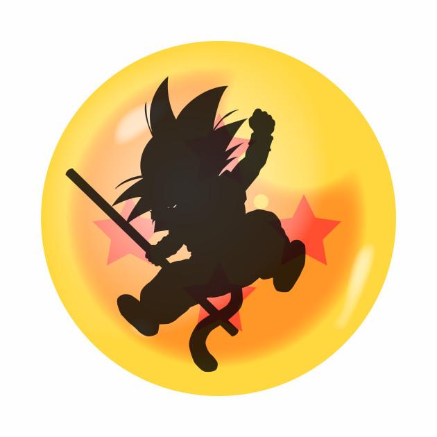 Goku Dragonball