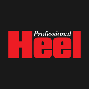 Professional Heel
