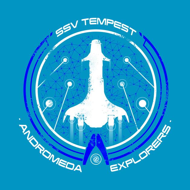 Andromeda Explorers
