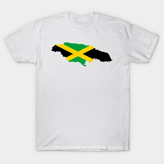 a443b1539 LIMITED EDITION. Exclusive Jamaica Map Flag