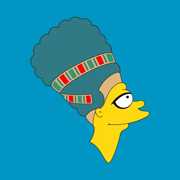 Nefertiti Marge