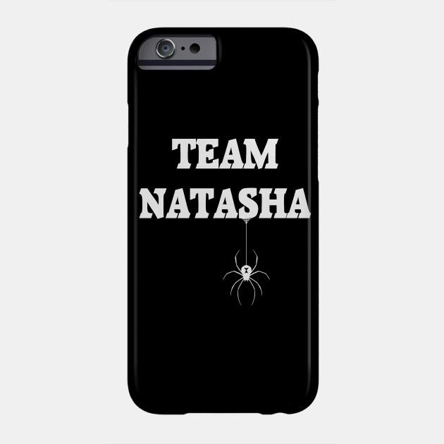 Team Natasha