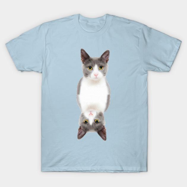 Weird Cat Shirts 3