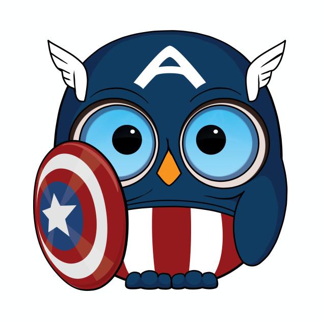 Owl American Dream