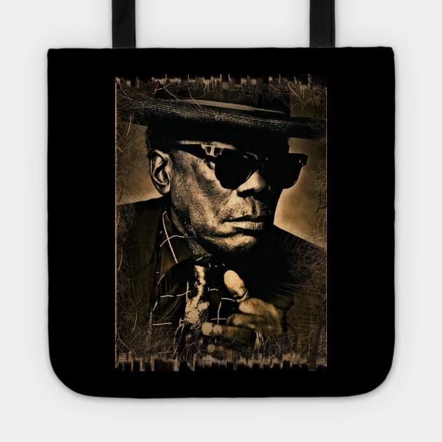 John Lee Hooker delta blues