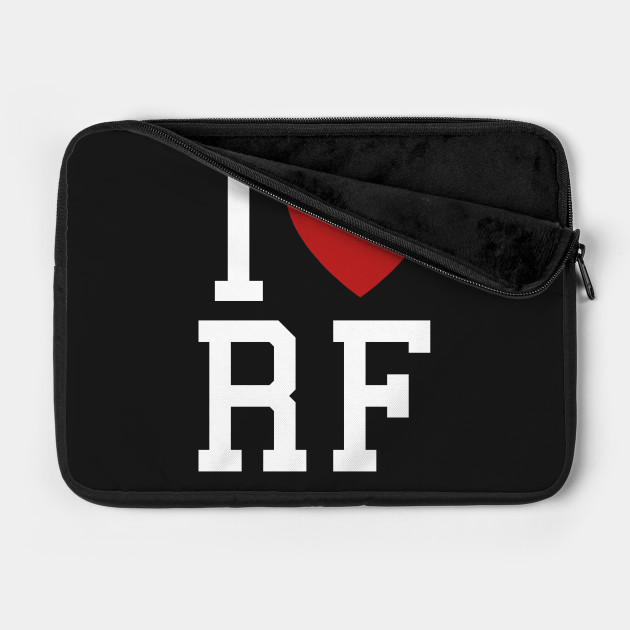 I Love Ray Fisher