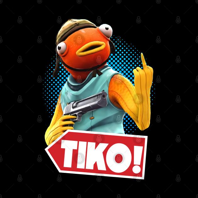 Tiko Fck Fck
