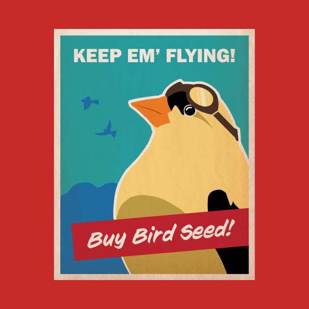 Keep Em' Flying