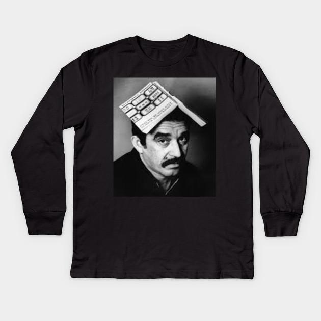 Garcia Kids Boys Longsleeve T-Shirt