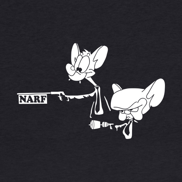 Narf Fiction