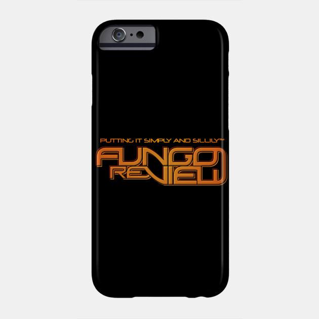 Fungo Review shirt!