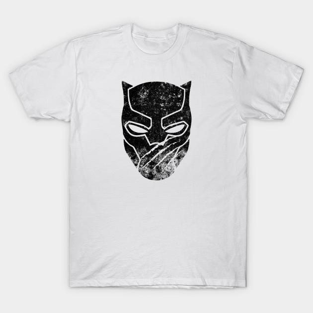 Black Panther Shirt Kamos T Shirt