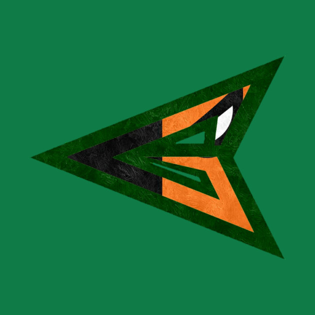 Arrow vs Deathstroke