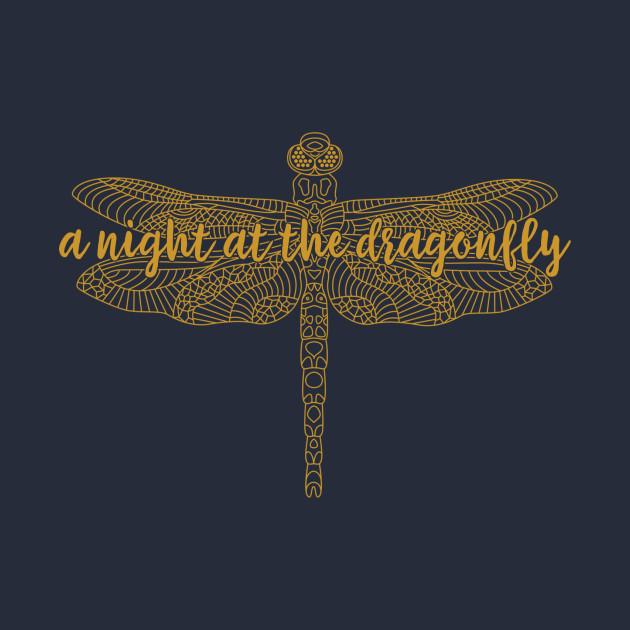 Dragonfly (logo)