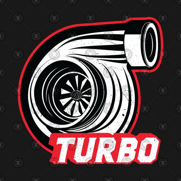 Turbo Tuning Boost Shirt Gift Tuner Mechanic Retro