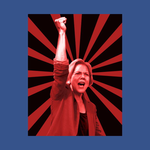 Radical Warren - Red