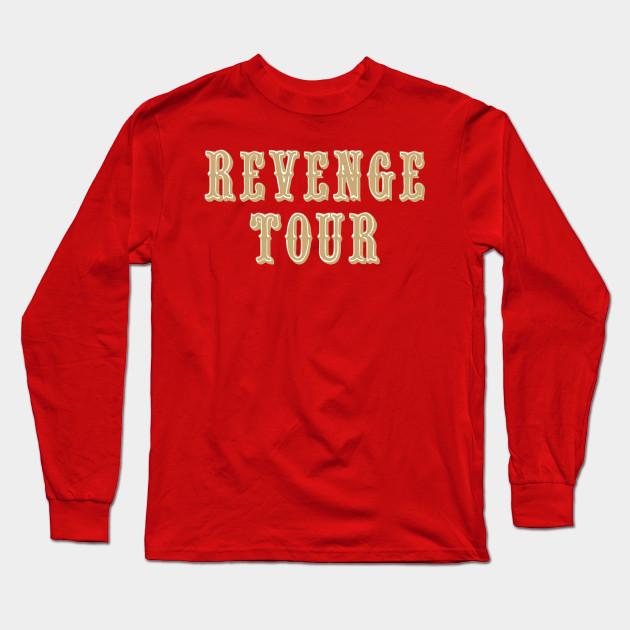 Revenge Tour Kittle - 49ers - Long