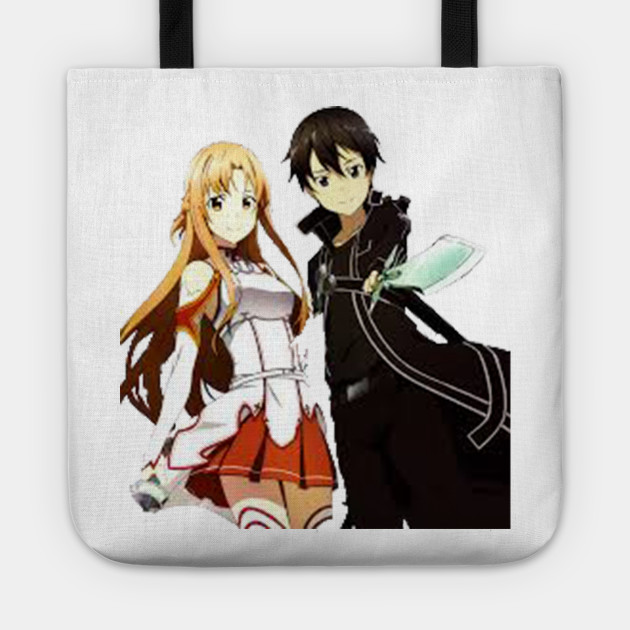 0f2312032759 Kirito and Asuna Sword Art Online