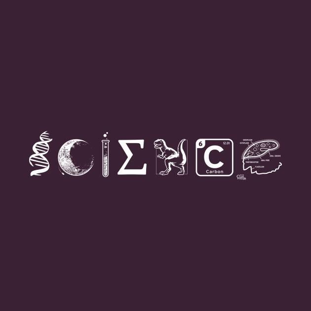 SCIENCE - Coexist