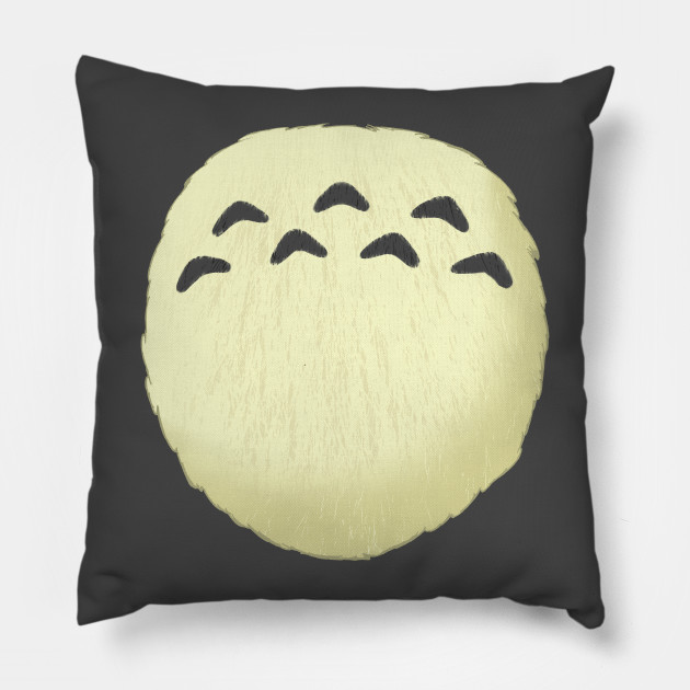 Me, Totoro