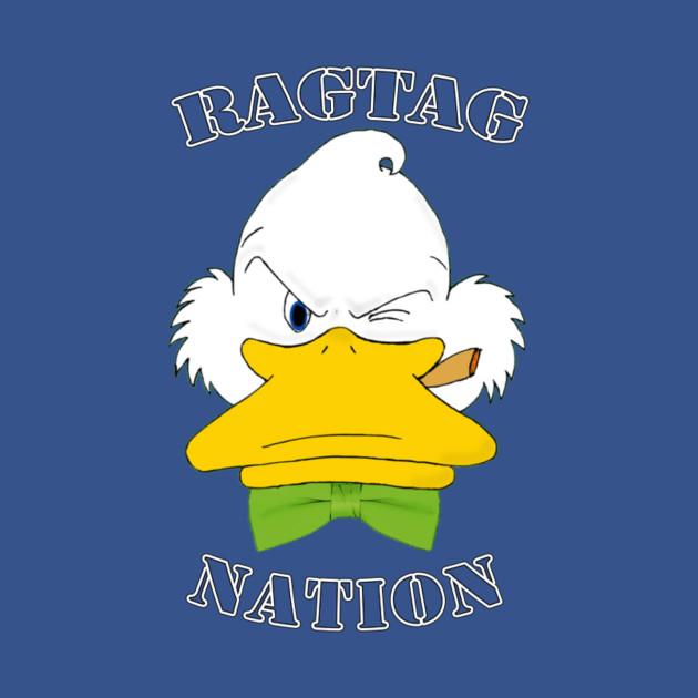 Ragtag Riot OG - Ragtag Nation