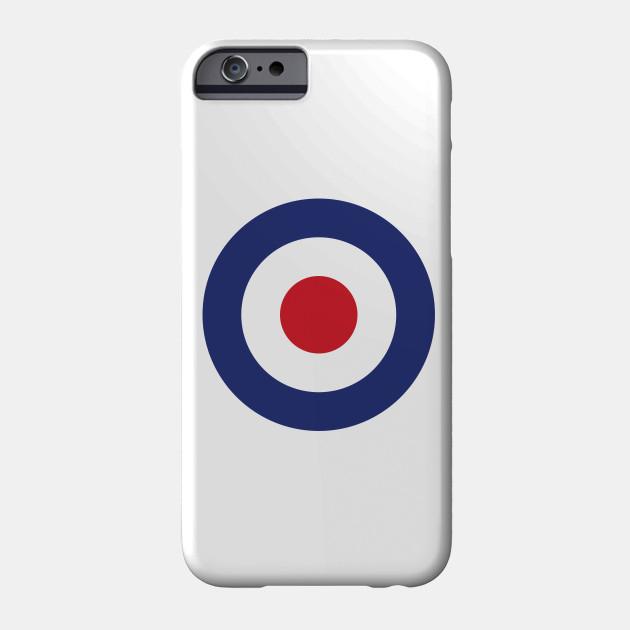 44263474cdc RAF Roundel Circle Target Bullseye MOD Royal Air Force - Raf Roundel ...