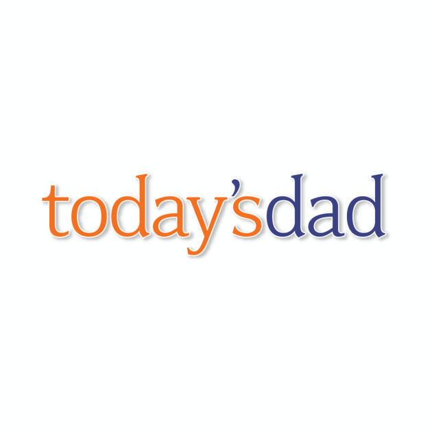 Today's Dad logo 1