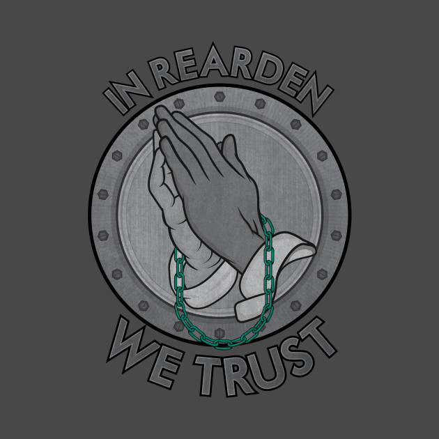 In Rearden, We Trust