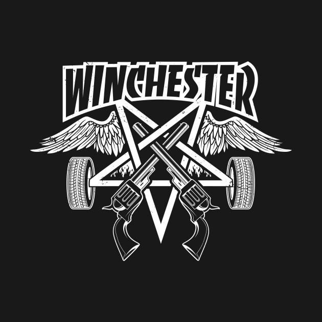 Winchester Magazine T-Shirt