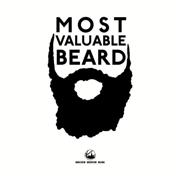 Most Valuable Beard