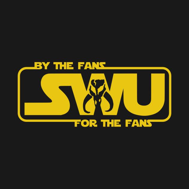 The SWU Logo