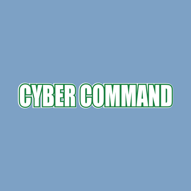 Cyber Command by Basement Mastermind (Hacking)