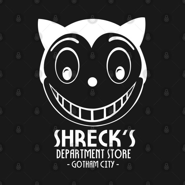 Shreck's Department Store