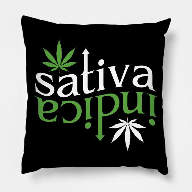 Sativa Indica