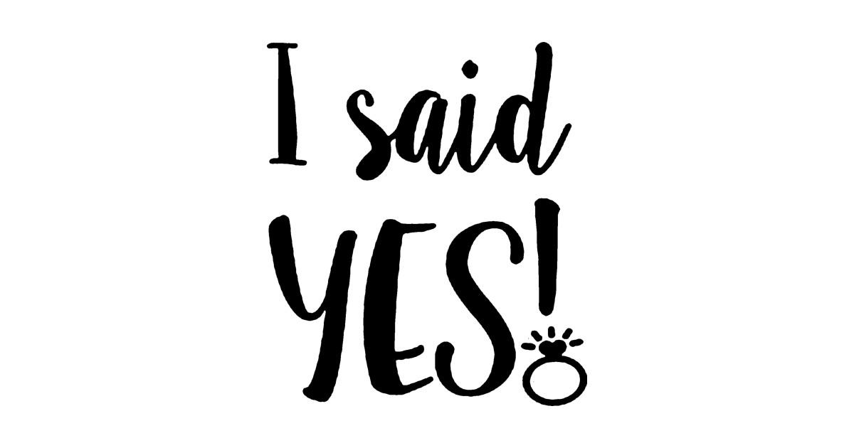 Yes i said ass