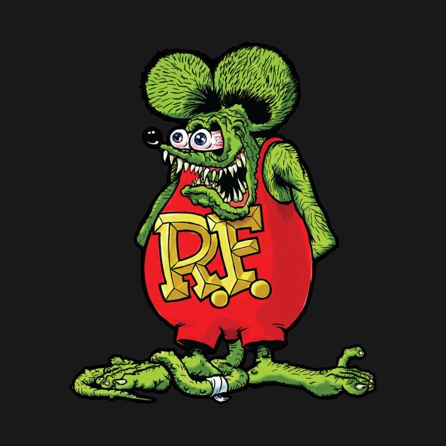 Ratfink