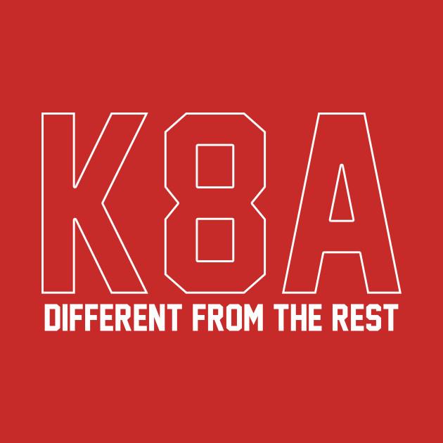 K8A - Naby